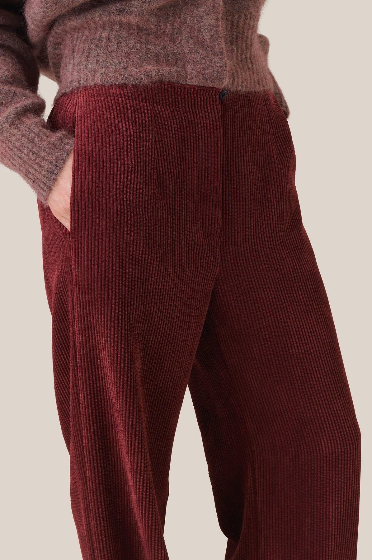 Trouser Boyas