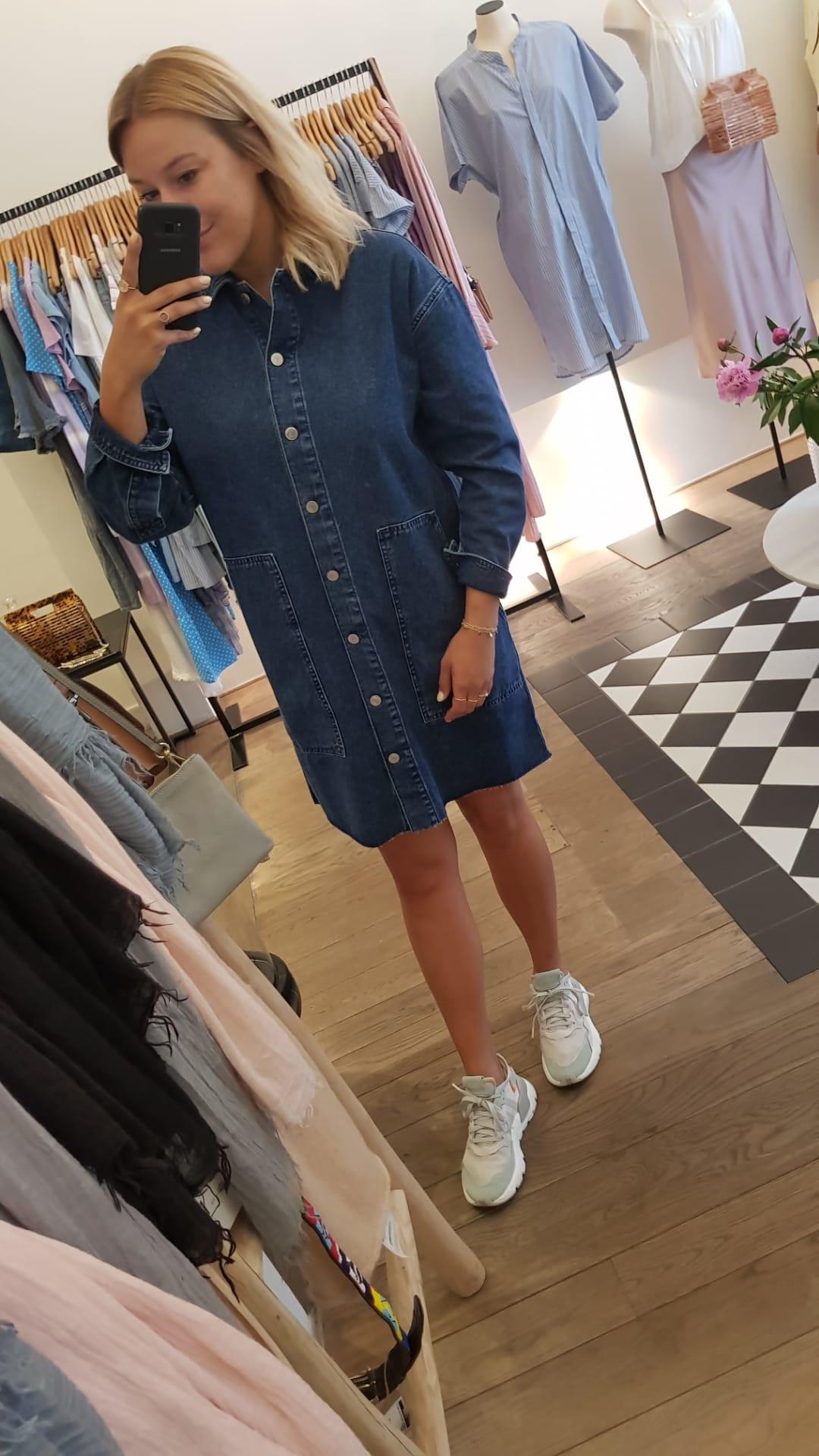Shirt Hanna