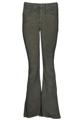 Denim Studio Trouser Dapnebig