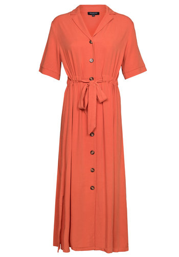 Selected Midi Dress Cally