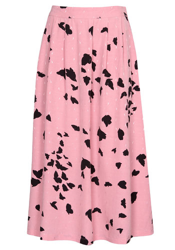 Selected Midi Skirt Loretta