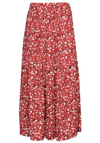 Selected Skirt Poppy