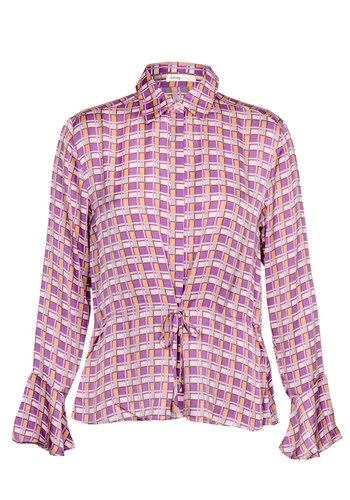 Levete Room Shirt Fiona 3