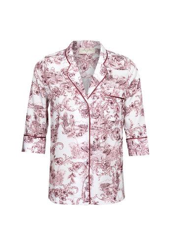 Les Soeurs Pyjama Blouse Martine