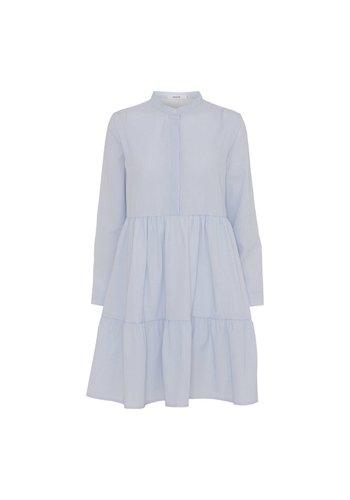 Maché Maché Beatrice Dress Light Blue