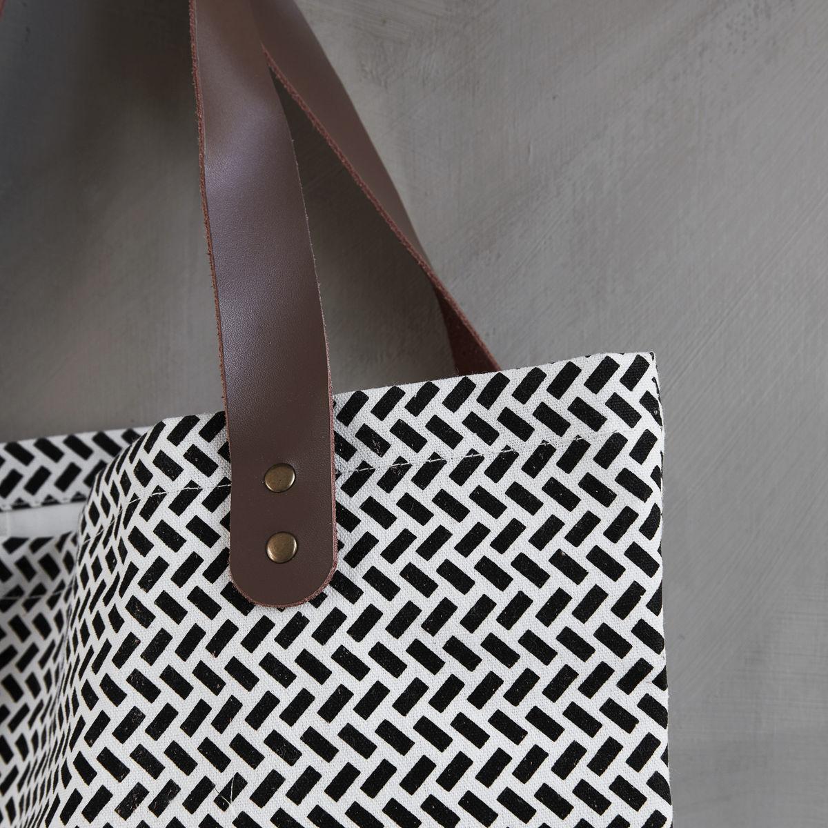 Arafat Shopper Tas