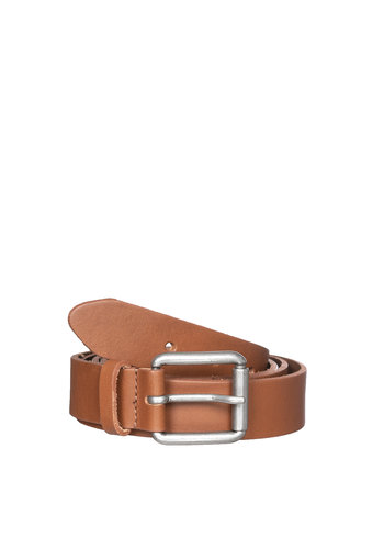 Les Soeurs Alex Leather Belt