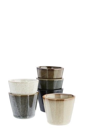 Madam Stoltz Stoneware Cups