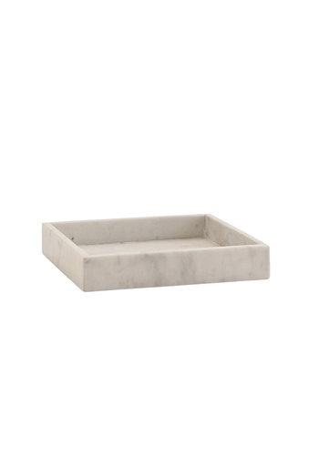 Madam Stoltz Marble tray