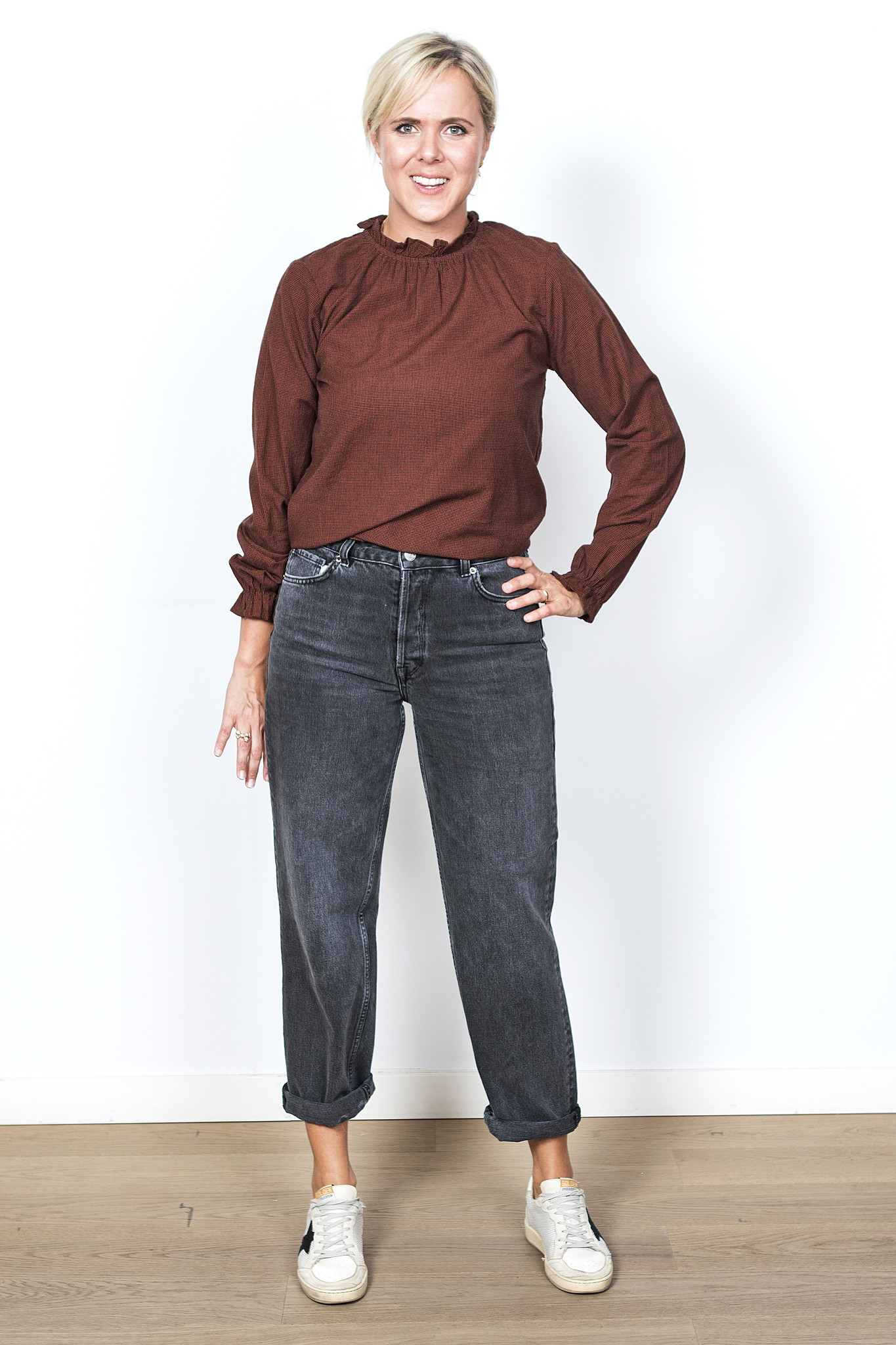 Jeans Kate