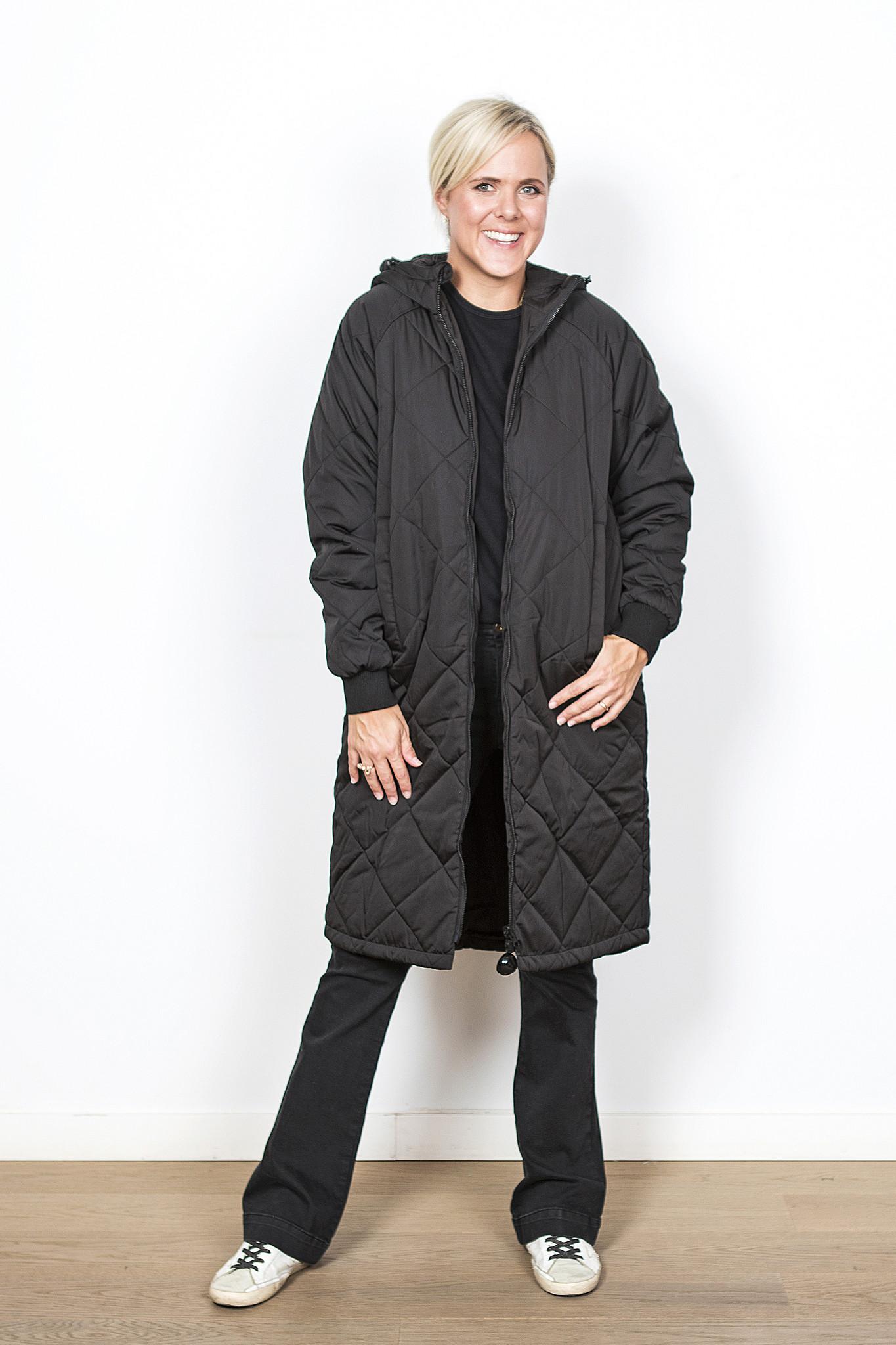 Coat Maddy