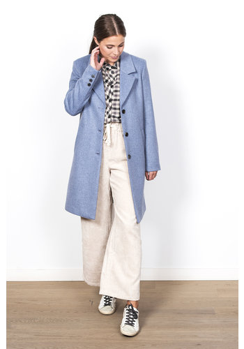 Selected Coat Sasja