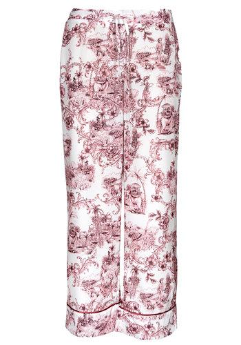 Les Soeurs Pyjama Trouser Clio