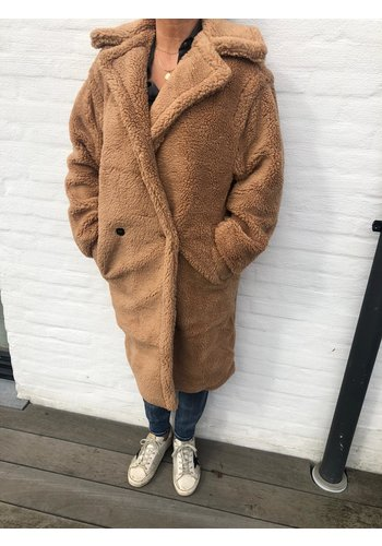 K.Zell Teddy Coat