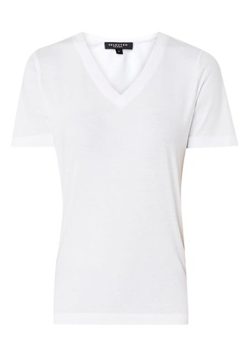 Selected Tshirt V-neck