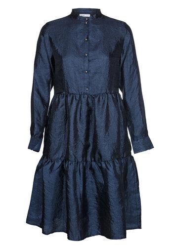 Levete Room Levete Herle 4 Dress Blues