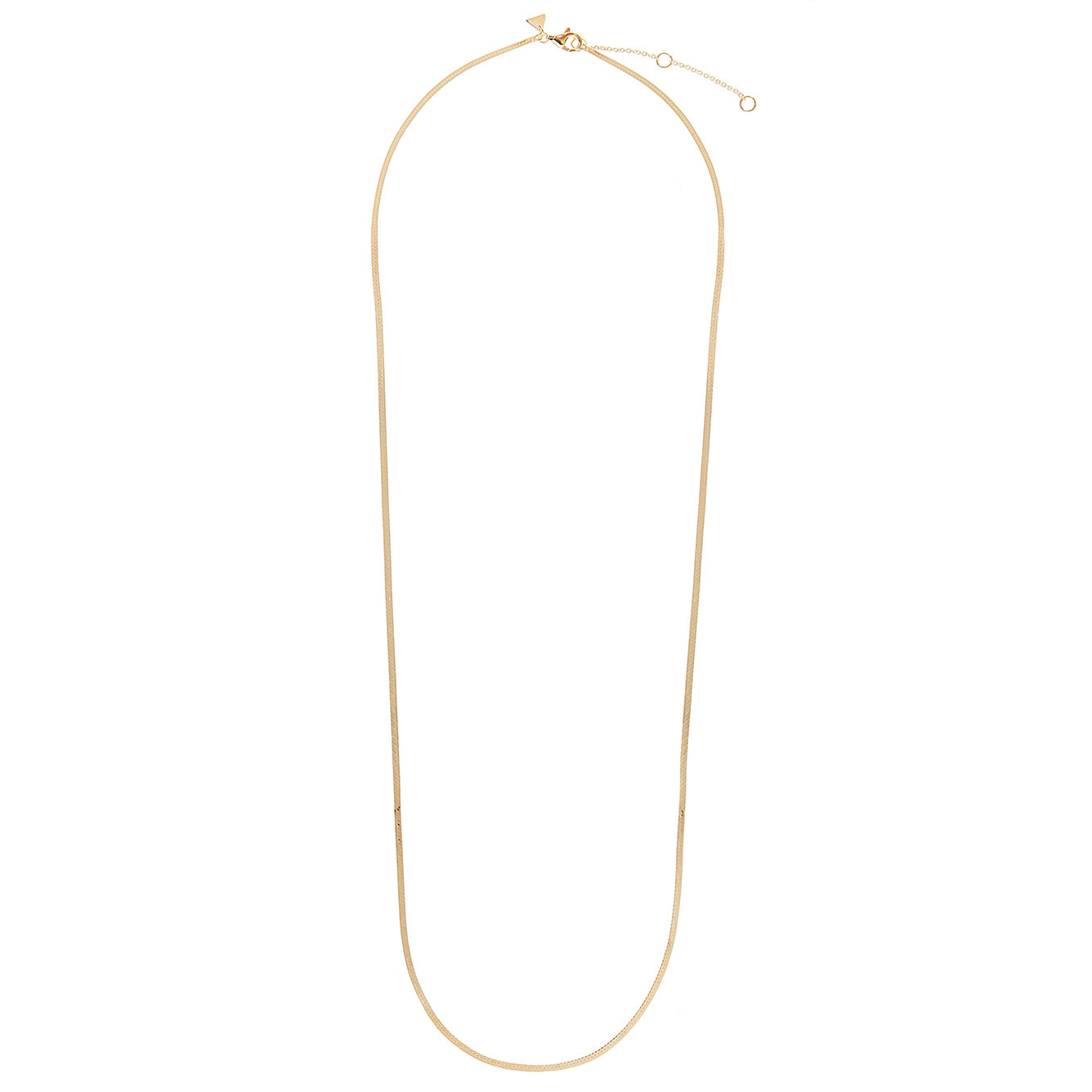 Romee Snake Chain 51cm Gold