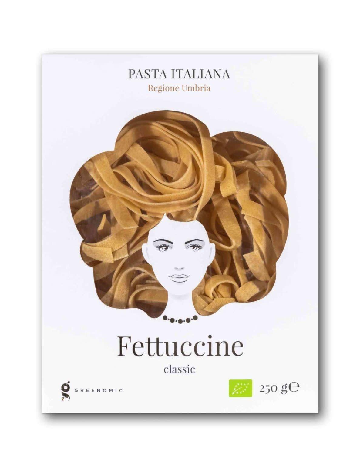 Bio Fettuccine Classic