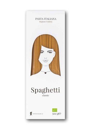 Greenomic Bio Spaghetti Classic