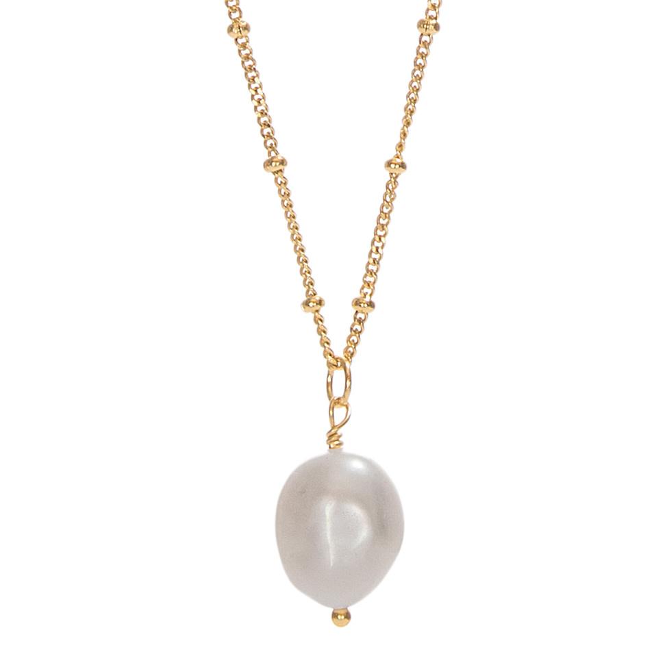 Rosa  Baroque Pearl