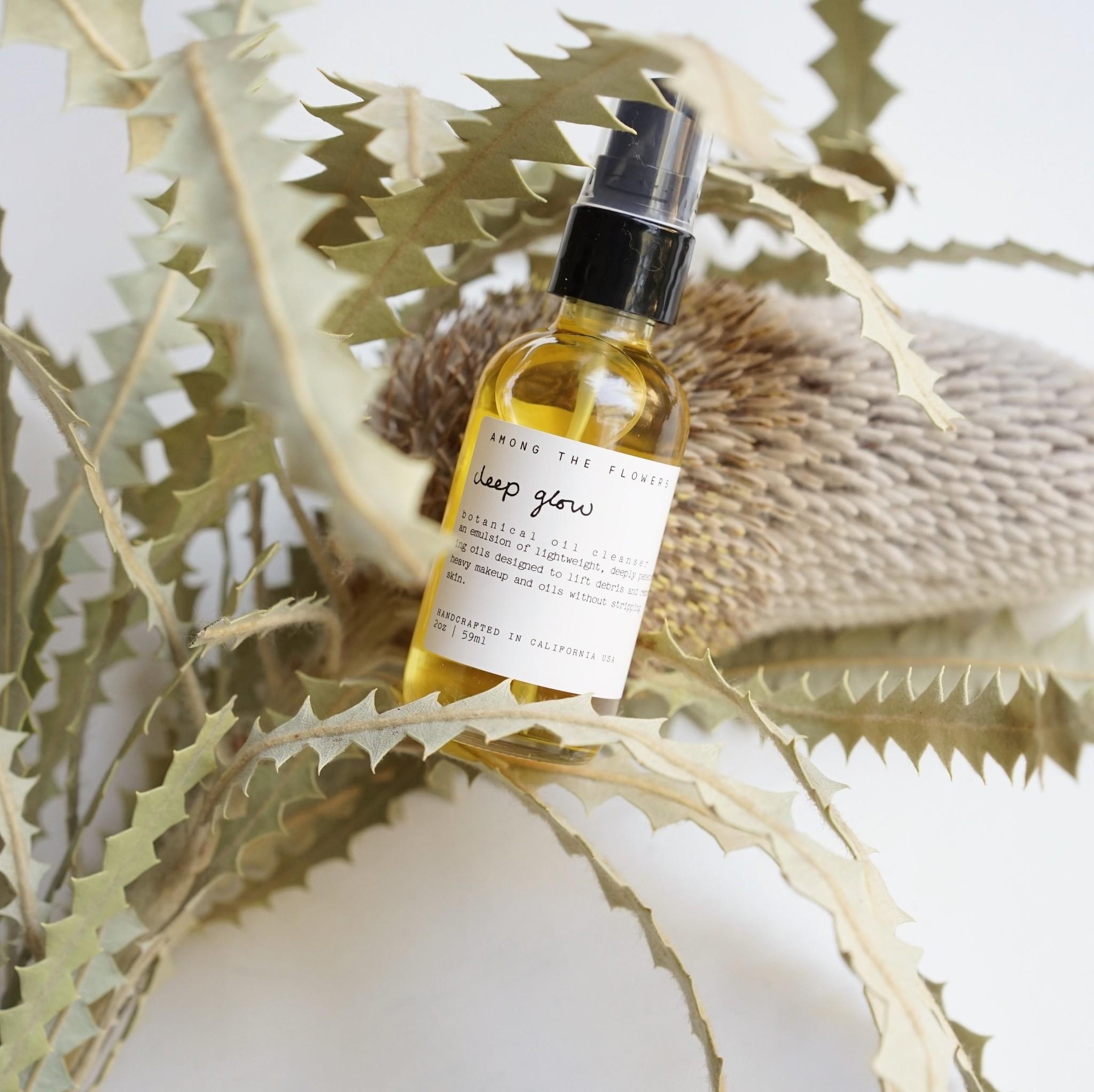Botanical Oil Cleanser