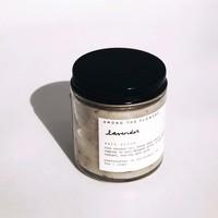 Salt Scrub Lavender
