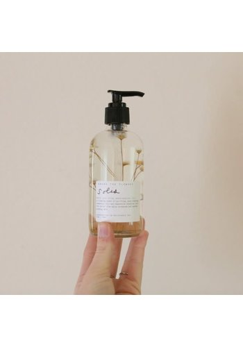 Among The Flowers Body Oil Solis