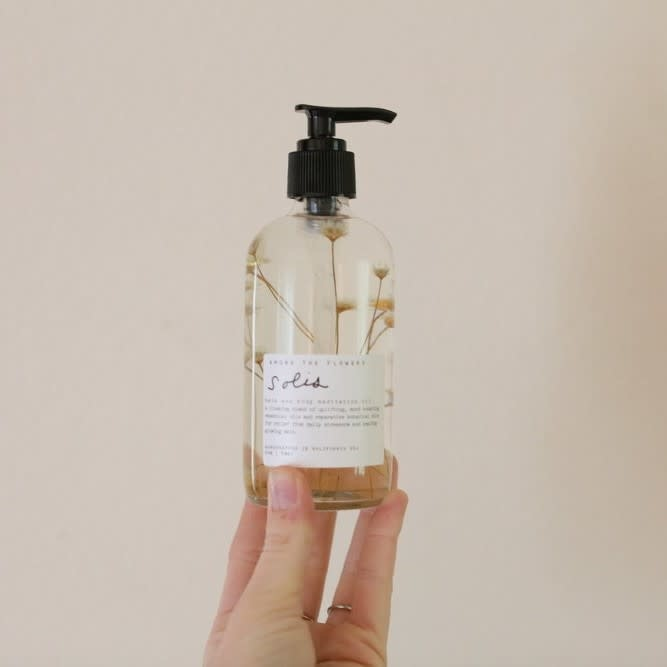 Body Oil Solis