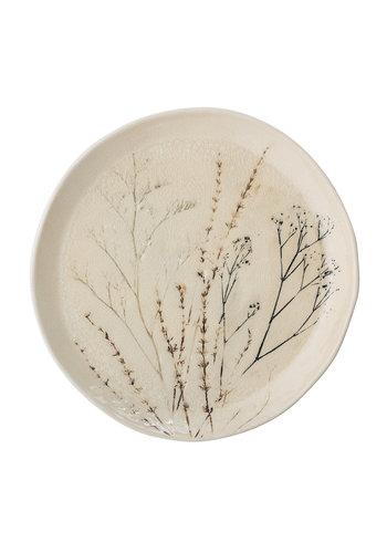 Bloomingville Bea Plate