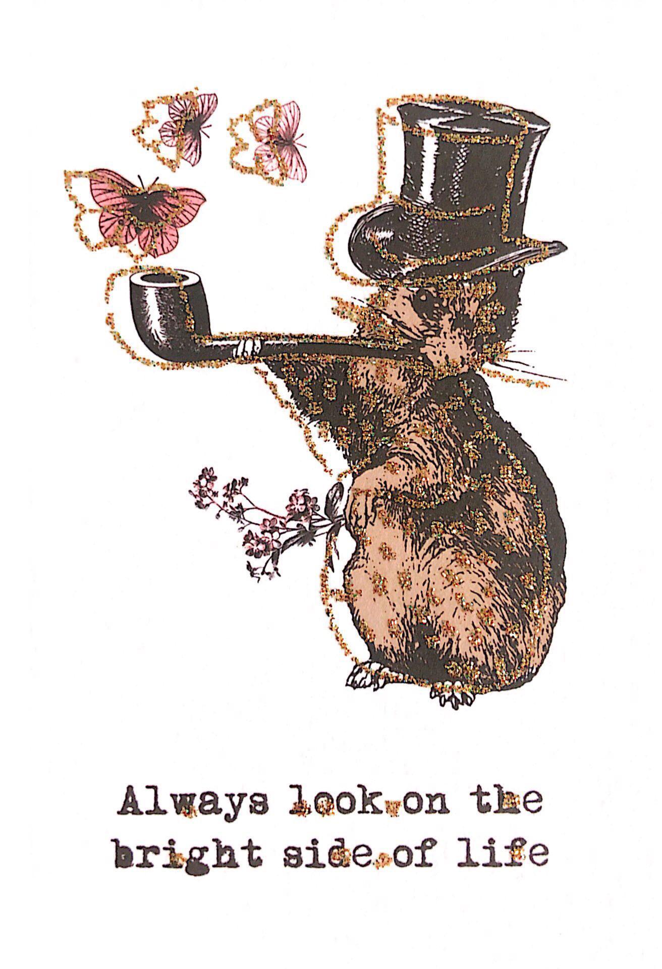 Greeting Card Always Look