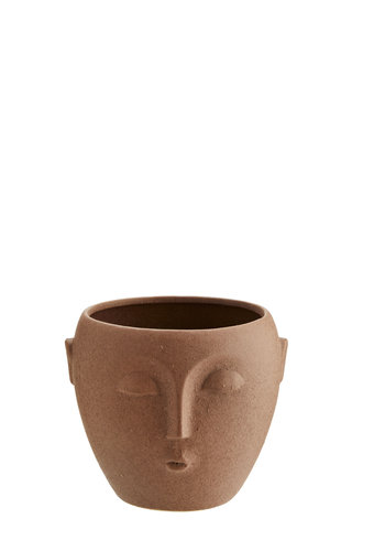Madam Stoltz Flower Pot