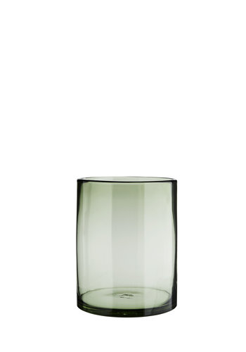 Madam Stoltz Glass Vase