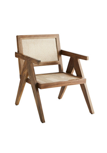 Madam Stoltz Lounge Chair