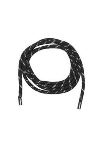 MBYM Rope Belt Neta black/white