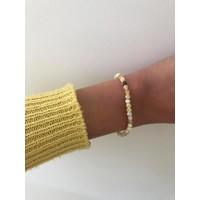 Mia Bracelet Yellow