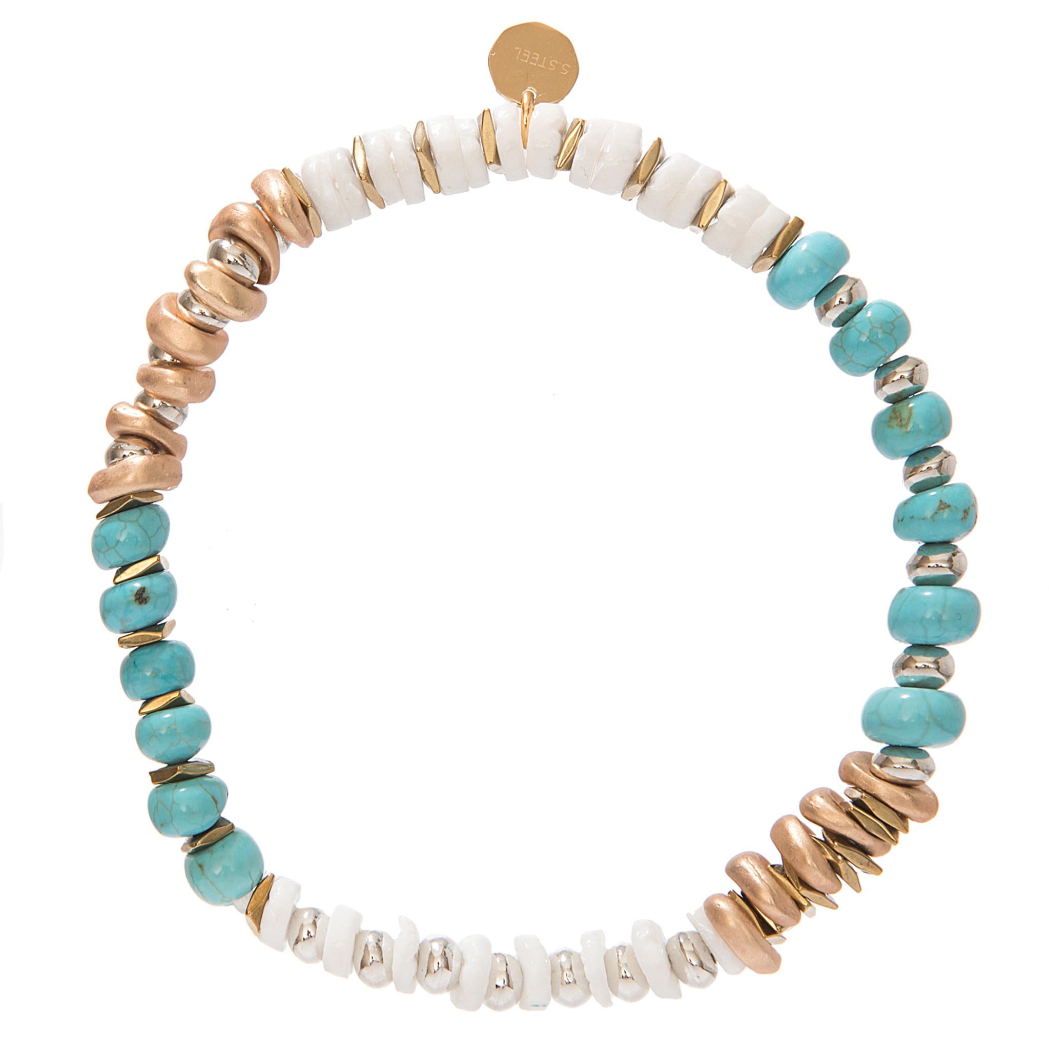 Sima Bracelet Turquoise