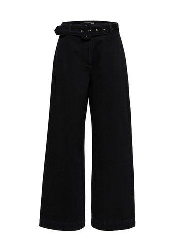 Selected Trousers Willow