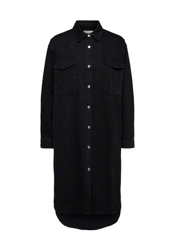 Selected Shirt Dress Dora