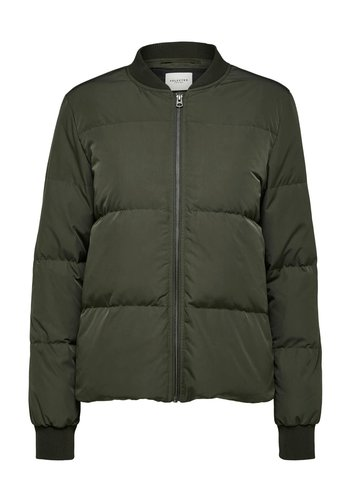 Selected Jacket Davy Dawn