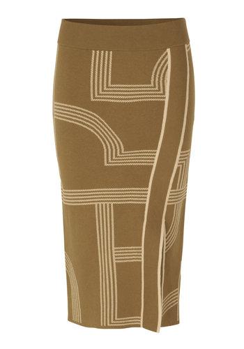 Second Female Skirt Taura