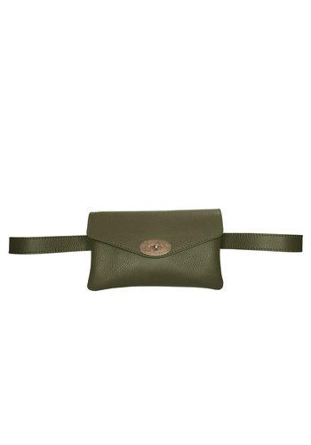 Les Soeurs Belt Bag Isaac