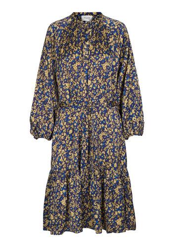 Second Female Dress Spirit