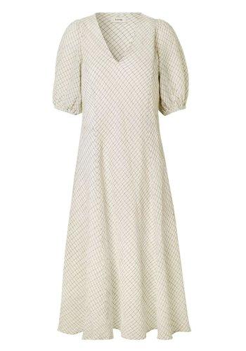Levete Room Dress Kiwi