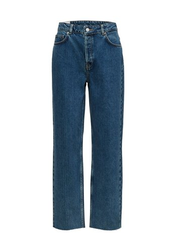 Selected Jeans Kate Straight Cruz