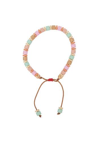 Fanny Pink Bracelet
