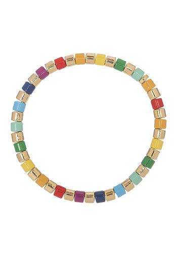 Felicia Multicolor Bracelet