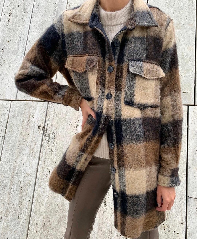 Coat Kea