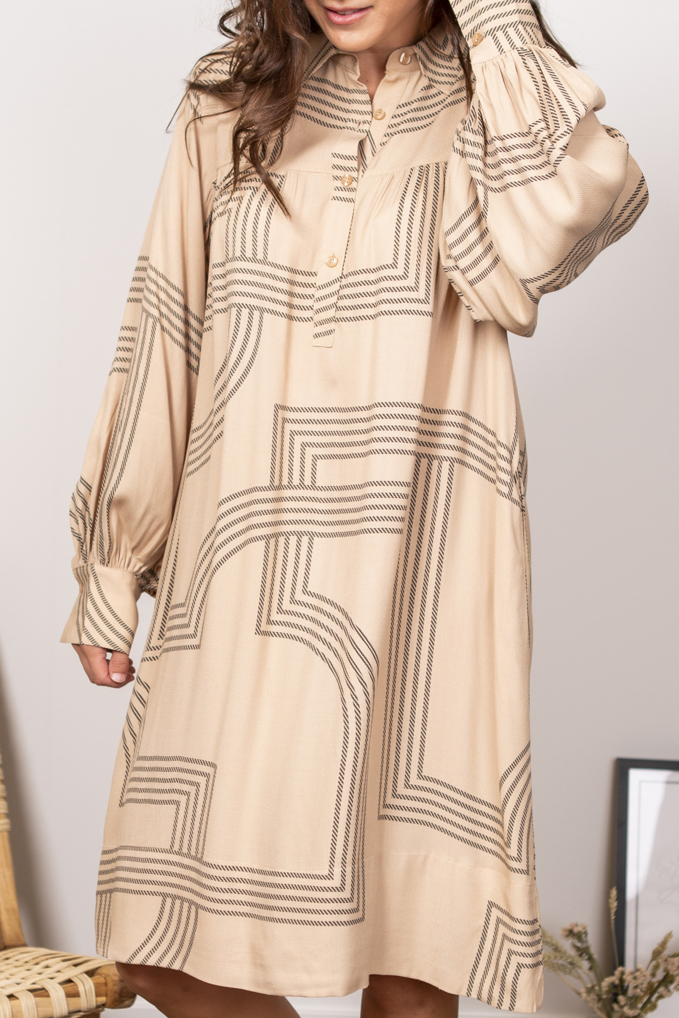 Dress Klint