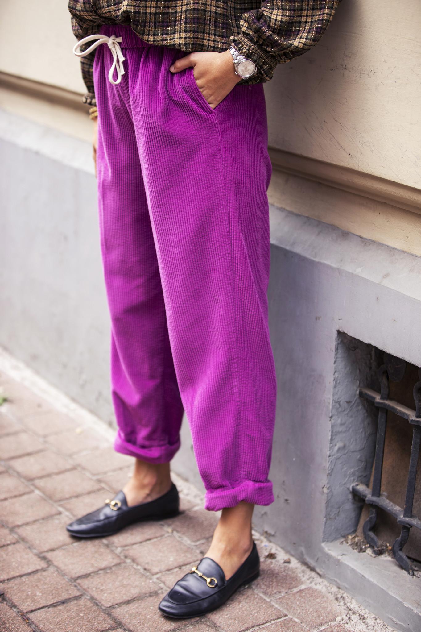 Trousers Padow