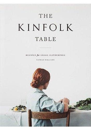 Les Soeurs Kinfolk Table Book